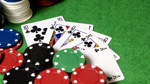 game poker apk